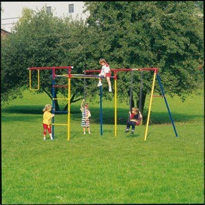 kettler swing set kettler trimmstation swing set reviews and best price