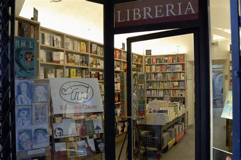 guida libreria mini guida alle librerie indipendenti fiorentine riot
