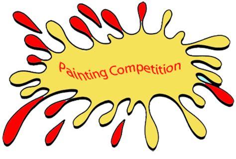 painting competition painting competition of a competition