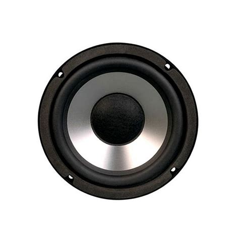 Speaker Woofer Dan Subwoofer 6 1 2 cast frame subwoofer rubber surround 8 ohm 6 5