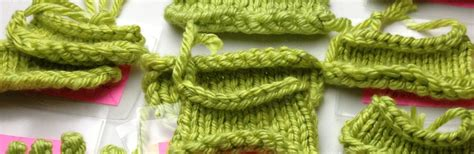 how to knit after on prevent knits from curling goodknit kisses