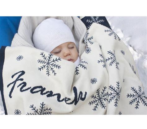 decke mit namen der norweger deine decke mit namen bio babydecke