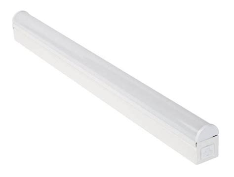 Eti Lighting 54263143 10w 2 Foot Linkable Plug In Or Cabinet Lighting Led Direct Wire Linkable