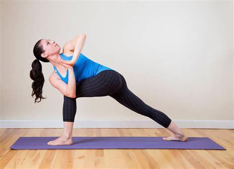 tutorial gerakan yoga untuk mengecilkan perut berbagai macam gerakan yoga untuk menurunkan berat badan