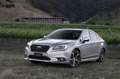 subaru liberty 2015 subaru liberty 3 6r review practical motoring
