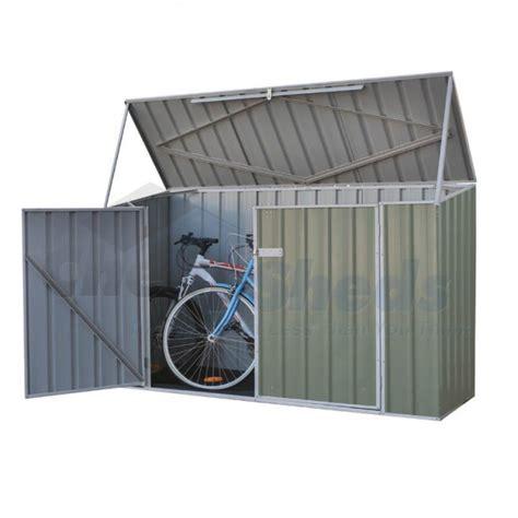 bike storage     bike shed   types