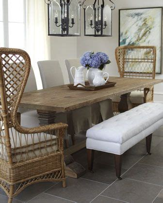 Casual Chair Crossword Clue by Casual Dining Furniture By Barclay Butera Lifestyle At