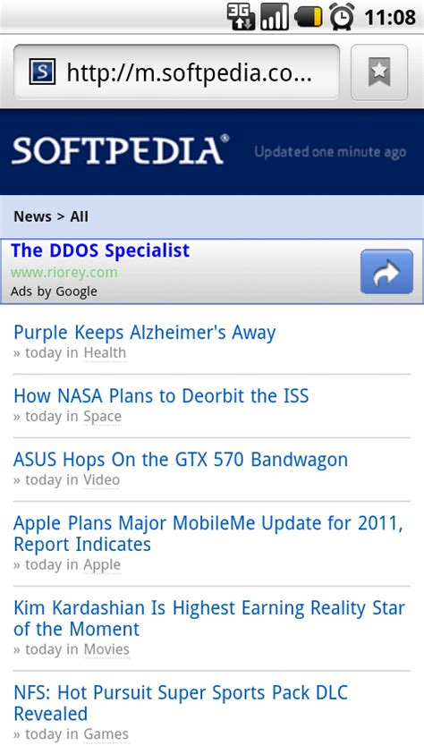 mobile softpedia developer tools keeping pace with mobile web