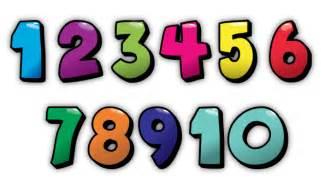 numbers le blog pour mes classes d anglais au coll 232 ge