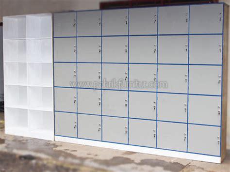 Rak Multiplex lemari locker rak buku pabrikfurnitur