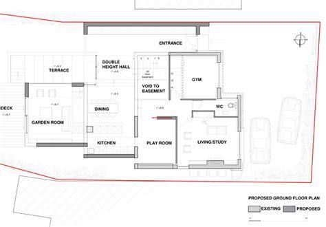 SOSA   Sterrin O'Shea Architects