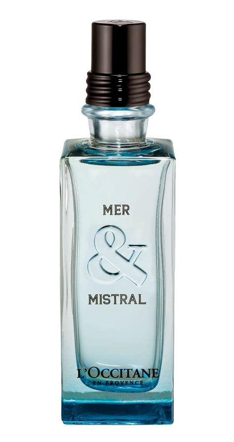 L Fragrance by Mer Mistral L Occitane En Provence Perfume A Fragrance For And 2014
