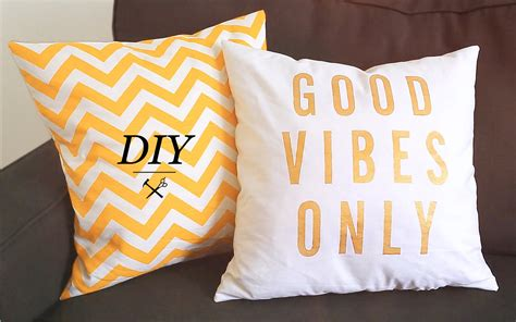 diy pillows diy pillow cases