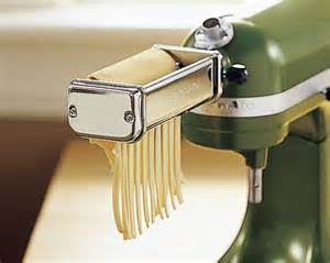 Kitchen Aid Pasta Attachments by Kitchenaid 174 Stand Mixer Pasta Roller Attachment Williams