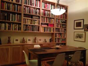 custom office bookshelves install tx