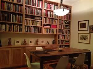 bookshelves for office custom office bookshelves install tx