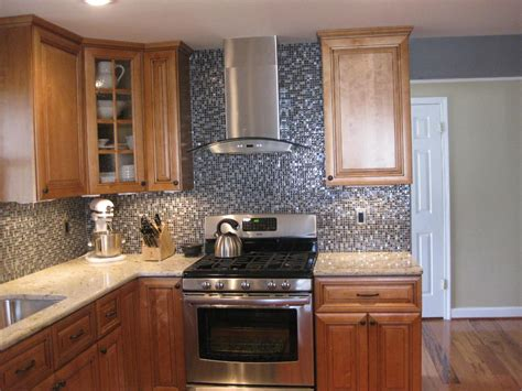 Wall Tile Kitchen Backsplash Kitchen Cabinet Range Hoods Inc