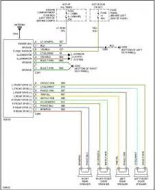 2004 ford explorer radio wiring diagram efcaviation com