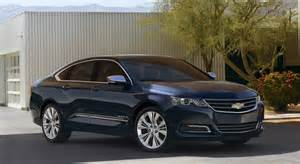 2016 chevrolet impala carsfeatured