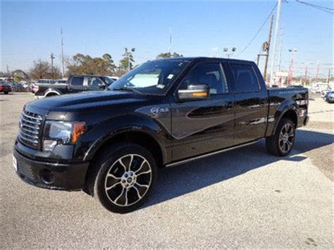 how to sell used cars 2012 ford f150 auto manual sell used preowned 2012 f150 harley davidson supercrew 4x4