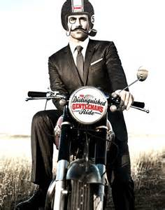 gentleman s distinguished gentlemans ride