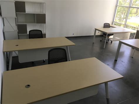 office furniture installers recent work orlando office furniture installation