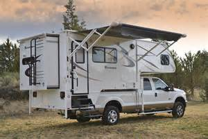 Rv Patio Awnings Adventurer Truck Camper Models Amp Floor Plans A Premium