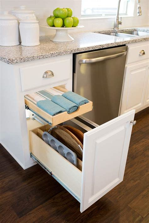 pull out kitchen storage ideas kitchen pull out shelves custom shelves shelfgenie