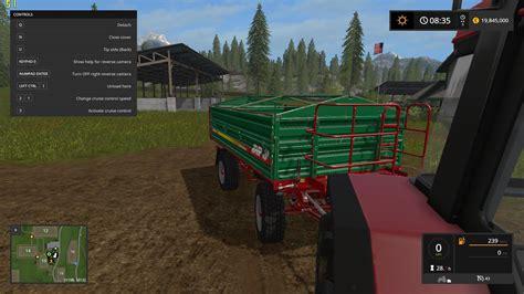 Ls Revers reversing for truck v1 2 mod farming simulator 2017 17 ls mod
