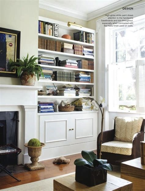 how to decorate bookcases built ins best 25 painted built ins ideas on living