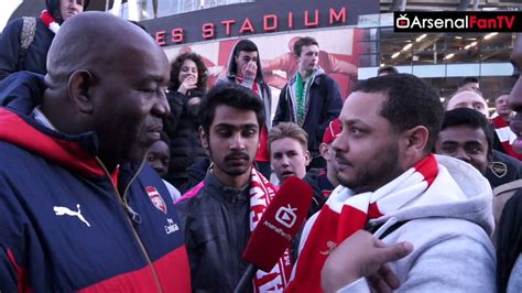 arsenal fan tv another angry rant goes viral on arsenal fan tv after