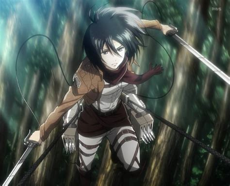 the most badass anime characters