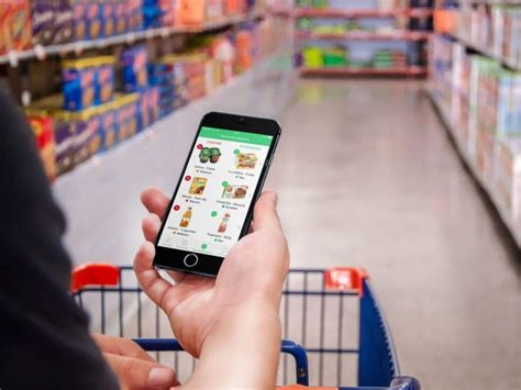 barcode scanner sdk mobile app suite for retail scandit yuka keeps food consumers informed with scandit barcode