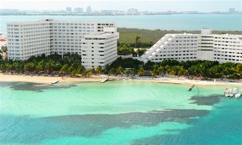 family friendly cancun vacation with airfare from vacation express in cancun groupon getaways