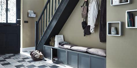 Couleur Couloir Escalier by Couloir Optimiser L Espace