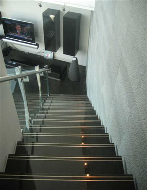 Granite Staircase   Elegant designs   Granite Stair Steps