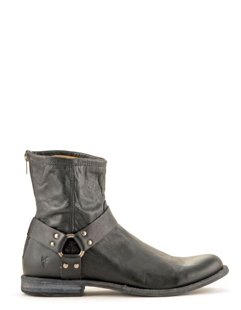 87870blk allens boots s frye