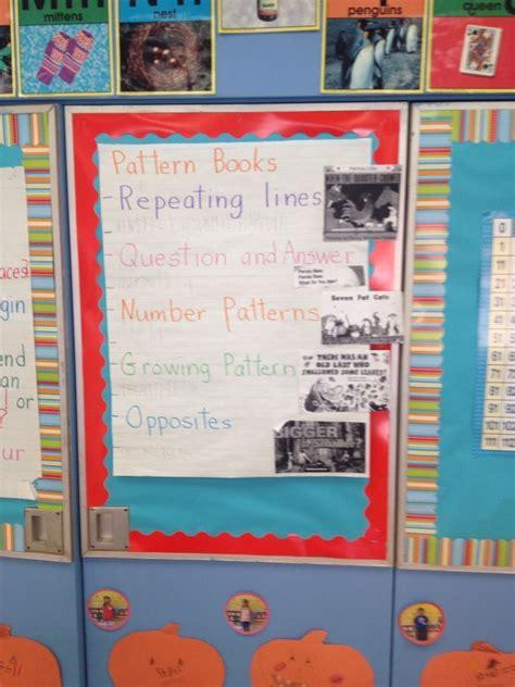 writing workshop pattern books 7 best writing unit 4 pattern books images on pinterest