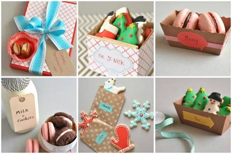 Homemade Christmas Gift Ideas gift wrap ideas for homemade gifts williams sonoma taste