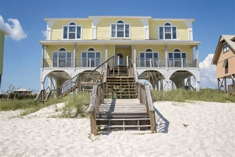 orange rentals gulf shores rentals and alabama