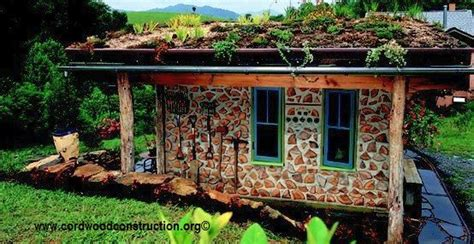 living roof michigan green roofs cordwood construction