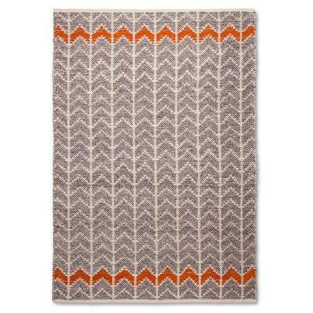 grey chevron rug 5x7 flatweave chevron area rug gray orange mudhut area rugs jute and rugs