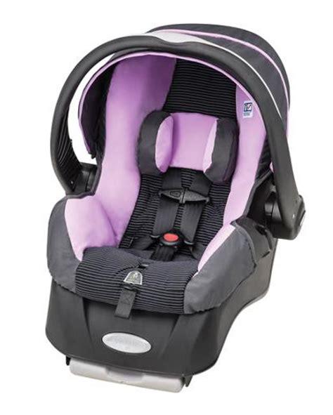 evenflo toddler car seat recall evenflo agrees to recall 202 000 rear facing infant car