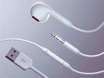 Image result for iPad USB Headset. Size: 213 x 160. Source: www.idownloadblog.com