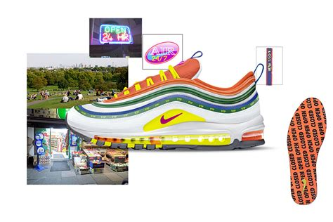 design contest nike nike announces new air max design contest unknownmale