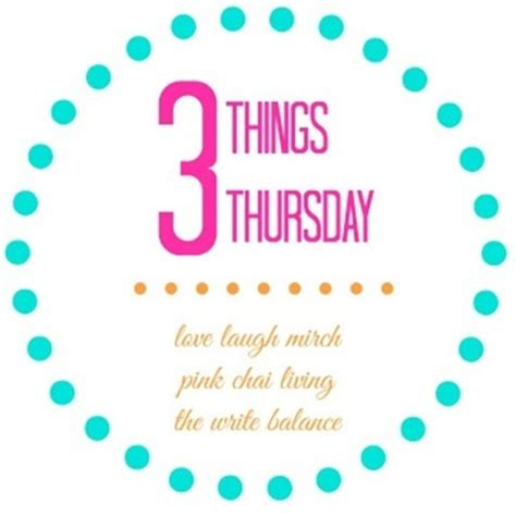 Thursday Three Spooky Stuff by Three Things Thursday 7 My Inner Shakti