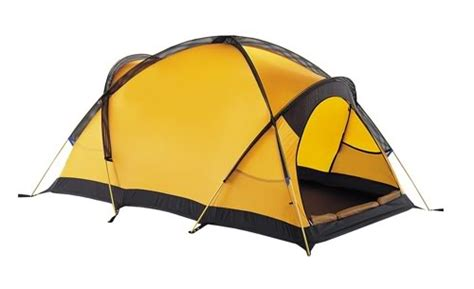 Tenda Gunung Yang Bagus mengenal model tunnel untuk sebuah tenda artikel baru