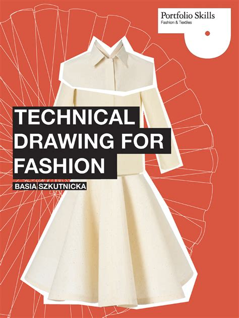 fashion design drawing books technical drawing for fashion the sewing divas sewing