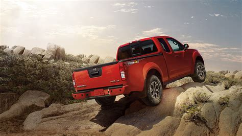 younger nissan 2016 nissan frontier page to be released frederick