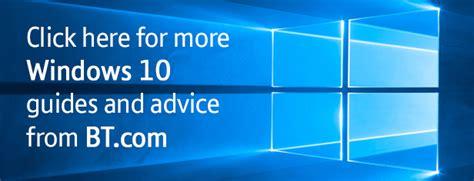 imagenes gif windows 10 how to fix your windows 10 start menu bt